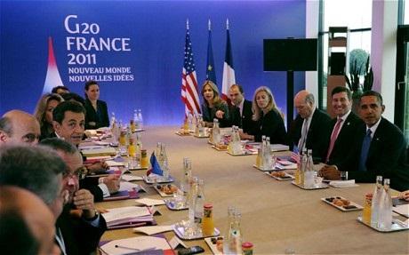 ФРС США поставила себя в идиотское положение. Евросоюз тоже преспокойно свергает демократические правительства